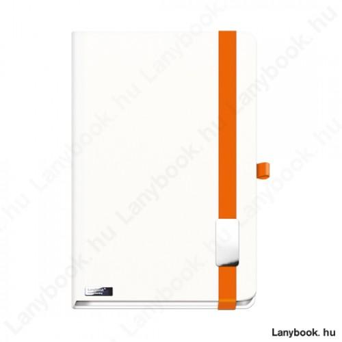 lanybook-flex-chronos-feher-narancs.jpg