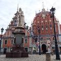 Riga, egy baltik főváros felvirágzása