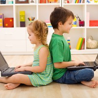 Milyen laptopot vegyek a gyereknek?