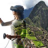 Monitor vagy VR szemüveg?