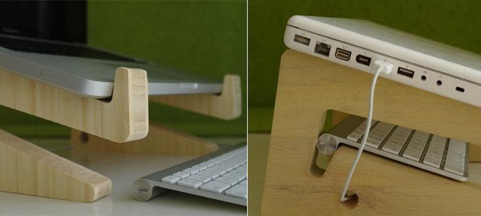 laptop alatet butor