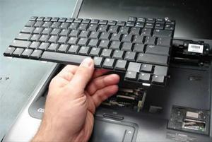 laptop billentyuzet javitas