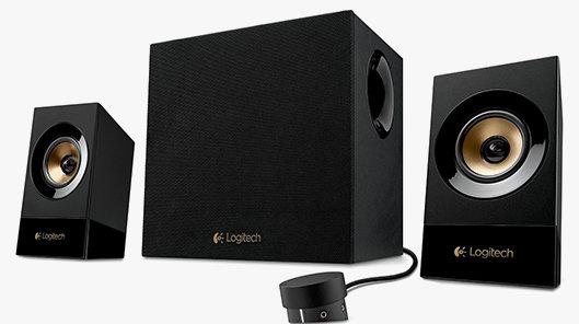 logitech z533 hangszóró laptophoz