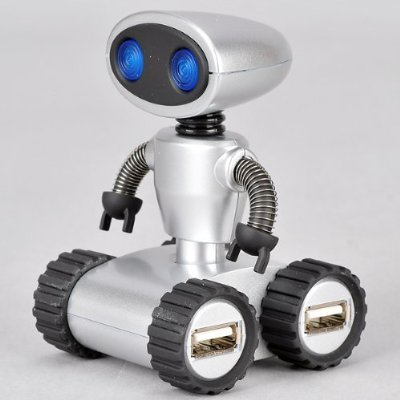 robot-usb-hub