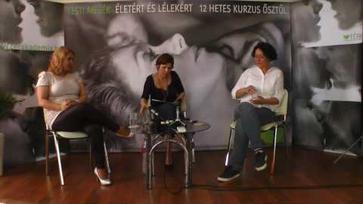 Testi mese  - szexről beszélget Lola, Ildi és Zsófi