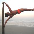 Mallakhamb - egy hagyományos indiai sport
