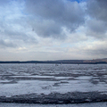 Mai nap a Velencei-tónál