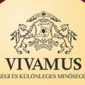 A Vivamus borház jelmondatáról, avagy a latin, mint marketing-eszköz
