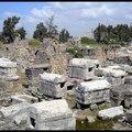 """""""Közel az Olümposzhoz"""" – római sírkövek üzenete 3."""