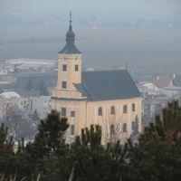 Templomot az üdvösségért