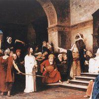 Hogyan került bele Pilátus a krédóba?