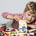 LEGO – A gyermekkor színes világa