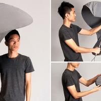 5+1 dizájnos esernyő