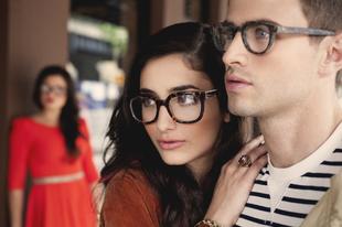 Melyik szemüveg illik leginkább az arcformádhoz?