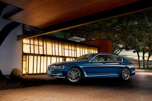 A BMW egy különleges limitált modellel rukkolt elő