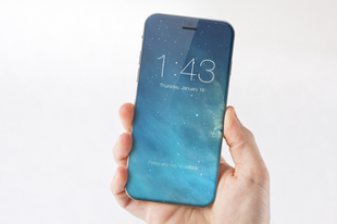 Ilyen lesz az iPhone 7?