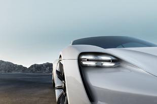 Minden, amit tudni kell a Porsche Mission E-ről