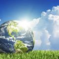 A Föld napja - április 22.