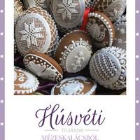 Húsvéti mézeskalács