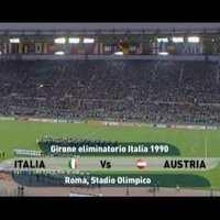 Vb-üzemmód: Olaszország-Ausztria 1-0 (1990.06.09.)