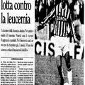 Április 25.: 15 éve halt meg Andrea Fortunato