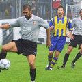 Sergio Porrini visszavonulására