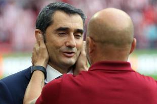 Ki követi Luis Enriquét a Barcelona kispadján?