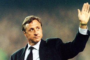 Cruyff örök! - a Cruyff-törvények
