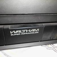 A Videoton-Waltham kooperáció
