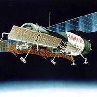 Almaz katonai űrállomás