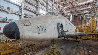 Oroszország elfeledett űrprogramja