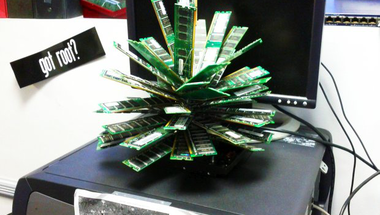 Karácsonyfa dizájnok