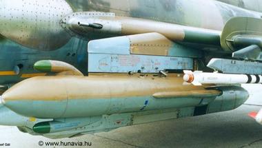 Elektronikai hadviselés a keleti blokkban