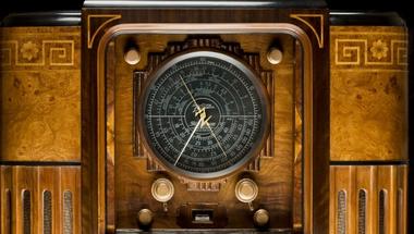 Kolosszális rádiók