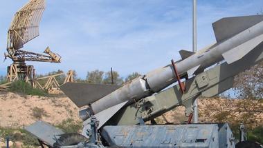 Radarháború