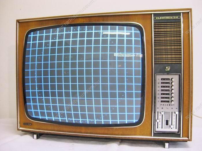 1973 Elektron 24