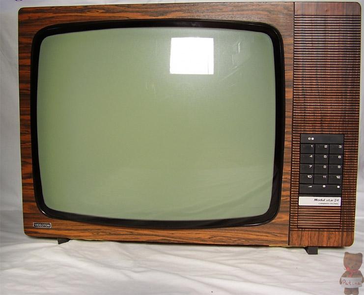 1981 modul Star 24