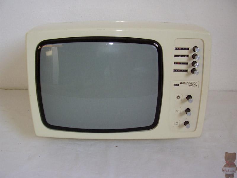 A három generációt megélt Minivizor típus utolsó verziója. 1972-ben jelent meg és két évig megtalálható volt az elektronikai üzletek polcain.