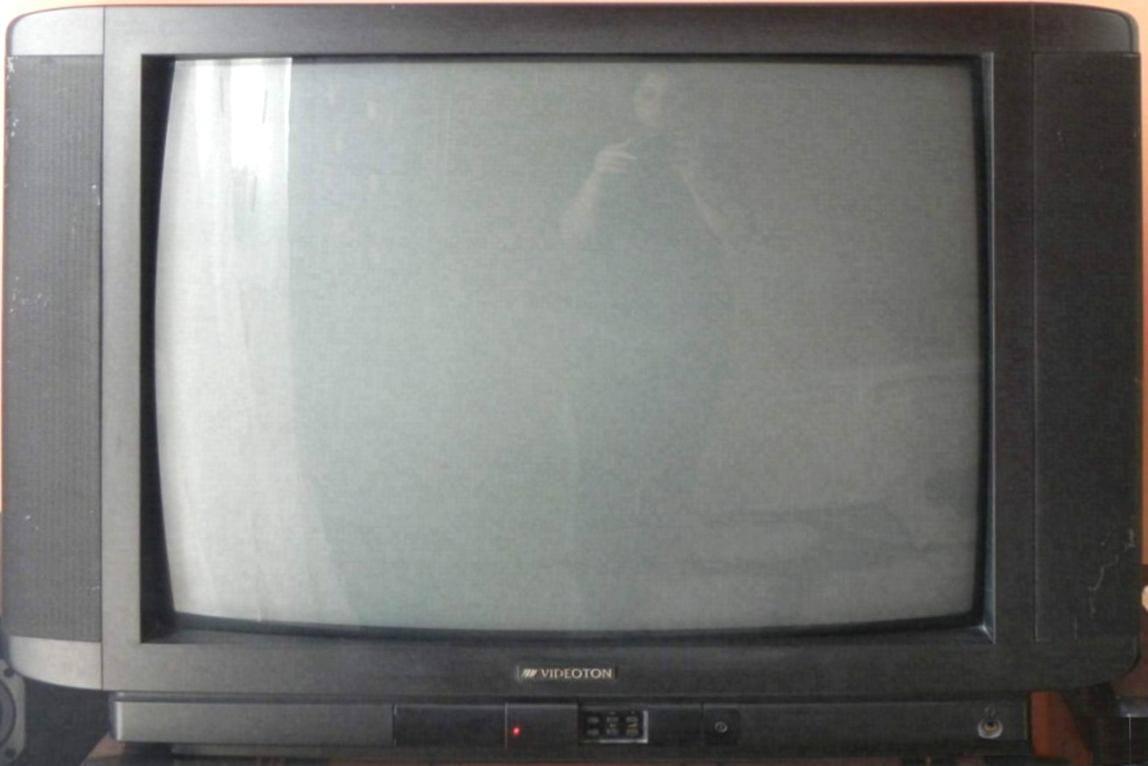 TS 2810 OSD-TXT-STEREO-SAT  (1989)