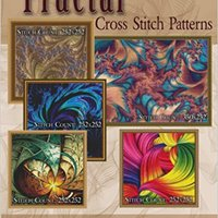 {* FULL *} Fractal Cross Stitch Patterns (StitchX Fractal Cross Stitch) (Volume 1). Abril dates permita Stable FUNIBER founded
