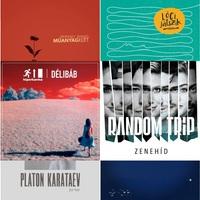 2017-es évzáró összeállítás I. – Az év legjobb magyar lemezei