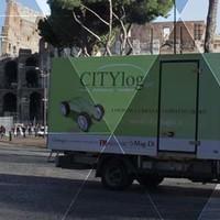 City logisztikai megoldások Olaszországban