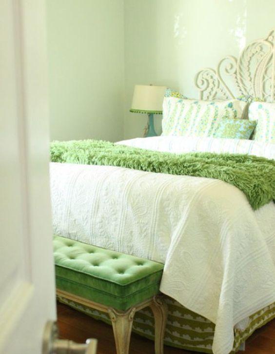 Melyik szín a legmegfelelőbb a hálószobában? - Bonbon