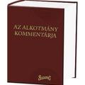 Az alkotmánykommentár és a szerkesztője. A Jogifórum interjúja Jakab Andrással