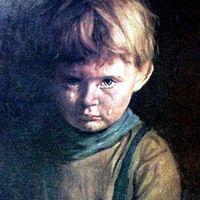 Elátkozott festmények