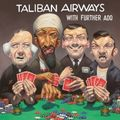 Talibán légijárat