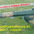 AirPowerNews 51. (2017. június)
