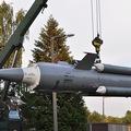 Győr: helyükön a Krug újrafestett rakétái, jöhet a nyílt nap