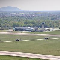 Lánglapátok a Dunántúlon - Helikopteres gyakorlat EDA módra
