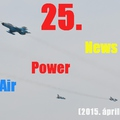 Air Power News 25. (2015. ápr.)